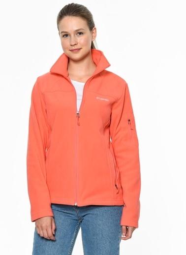 Columbia Polar Sweatshirt Oranj